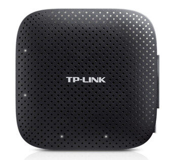 TP-LINK USB 3.0 5Gbps Multiple Protections 4-Port Hub UH400 Malaysia
