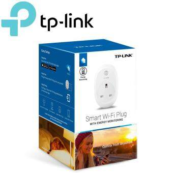 TP LINK Wi-Fi Smart Plug with Energy Monitoring HS110 Malaysia