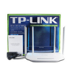 *RM184 00* Tplink Router Wireless Wifi Home Through