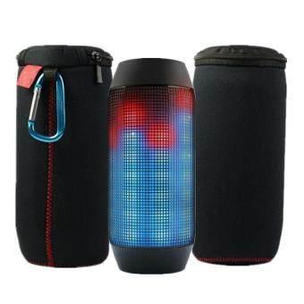 Travel Zipper Sleeve Case Bag For JBL Pulse JBL Charge 2 BluetoothSpeaker