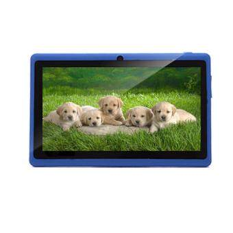 Triumphant Hot Sell Free Shipping 7 16G A33 Google Android 4.4 Quad Core Dual Camera WiFi HD Tablet PC US Malaysia