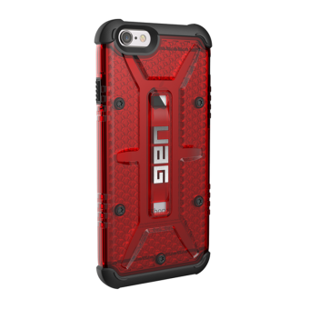 Harga UAG Composite for iPhone 6/6s - Magma