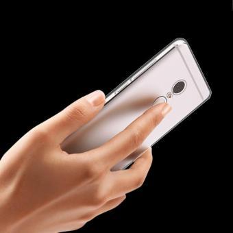 ... Ultra thin Transparent Soft Silicone Case For Xiaomi Redmi Note 4X TPU Protective Cover For Redmi ...