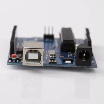 UNO R3 ATmega328P ATMEGA16U2 Board For Arduino Compatible+USB Cable - 4
