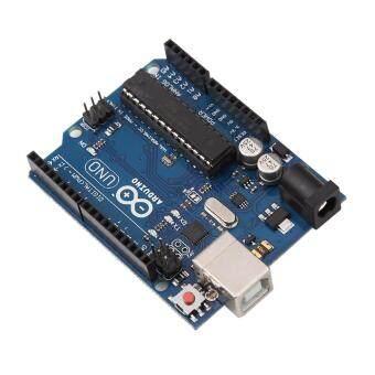 UNO R3 ATmega328P ATMEGA16U2 Board For Arduino Compatible+USB Cable - 3