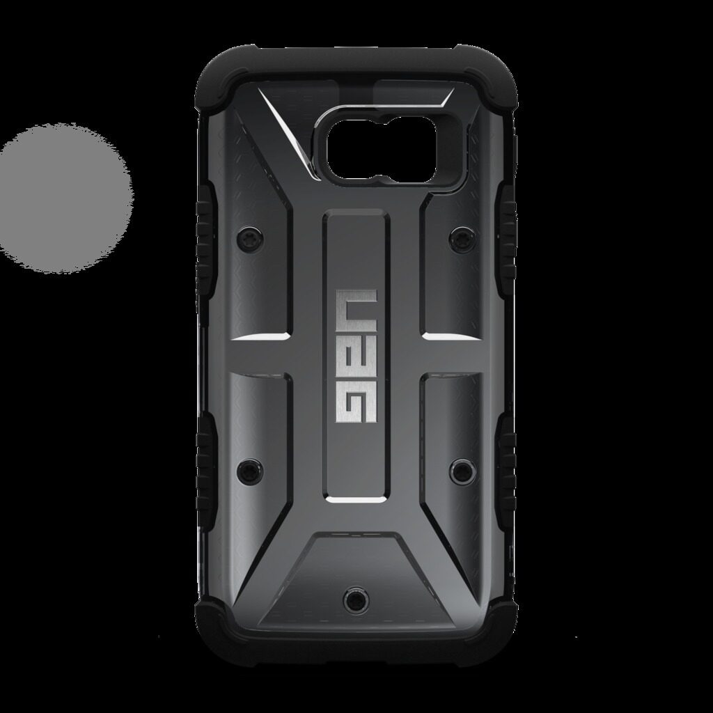 Galaxy s6 cases shop samsung cases online uag urban armor gear - Urban Armor Gear Uag Composite Cases For Galaxy S6 Smokey Lazada Malaysia