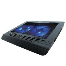 Vztec NC2170 Dual Fans Notebook Cooling Pad Malaysia
