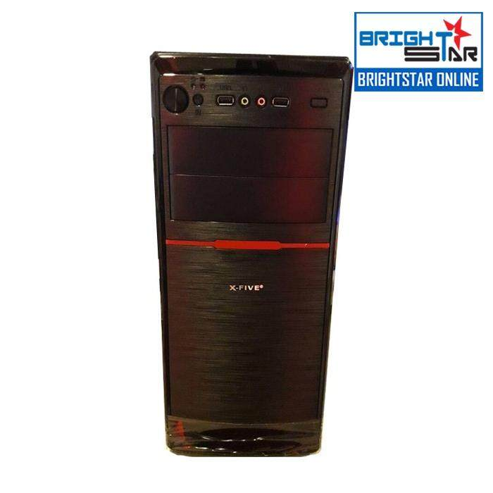 X-Five Marvelous N1 ATX Case Malaysia