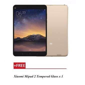 Malaysia Prices Xiaomi Mipad 2 / Mi Pad 2 [Wifi/64GB ROM/2GB RAM] Original ImportedSet + Free Tempered Glass
