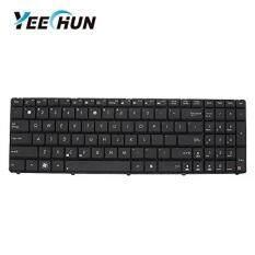 ASUS K52F Keyboard Image