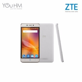 Malaysia Prices ZTE Blade A452 (8GB+1GB RAM) 100% Original + FREE Gifts