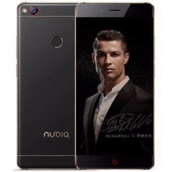 Malaysia Prices ZTE Nubia Z11 NX531J Quad Core 6G+64G 5.5inch Dual Sim 8MP+16MP Cameras