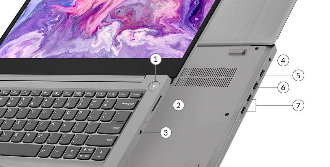 """Lenovo IdeaPad 3 (14"""", AMD)"""