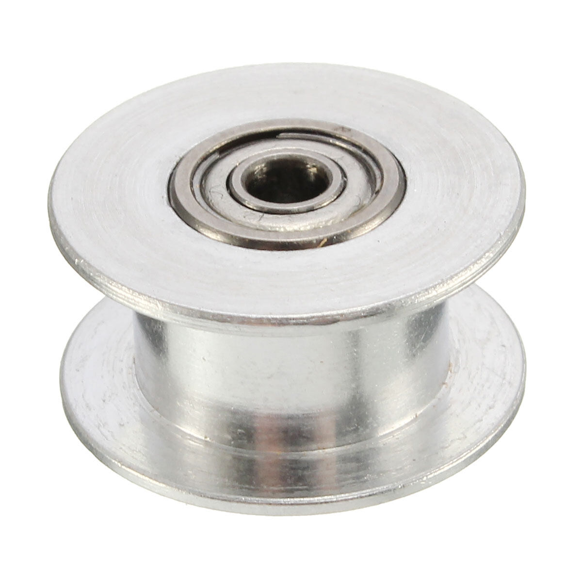 Giá Bán 20T Gt2 Aluminum Timing Drive Pulley For Diy 3D Printer Without Tooth Intl Oem Nguyên