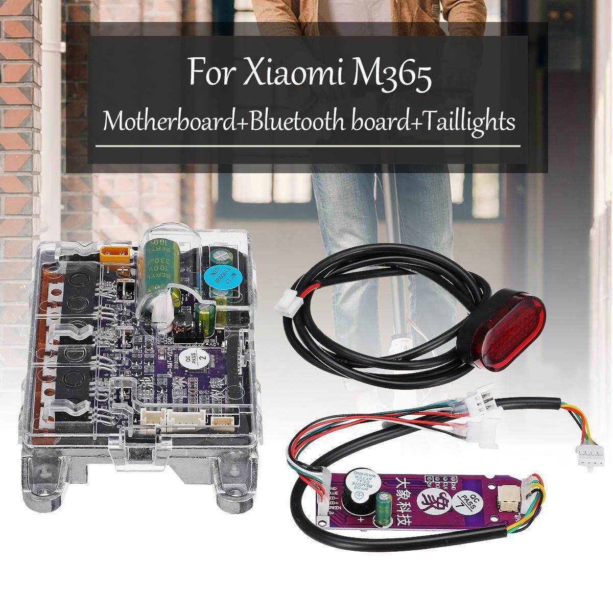 Generic For Xiao-mi M365 Circuit Motherboard+bluetooth board