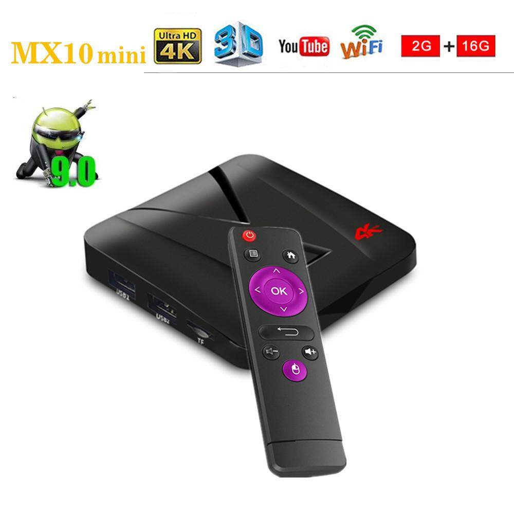 mx10 android box manual
