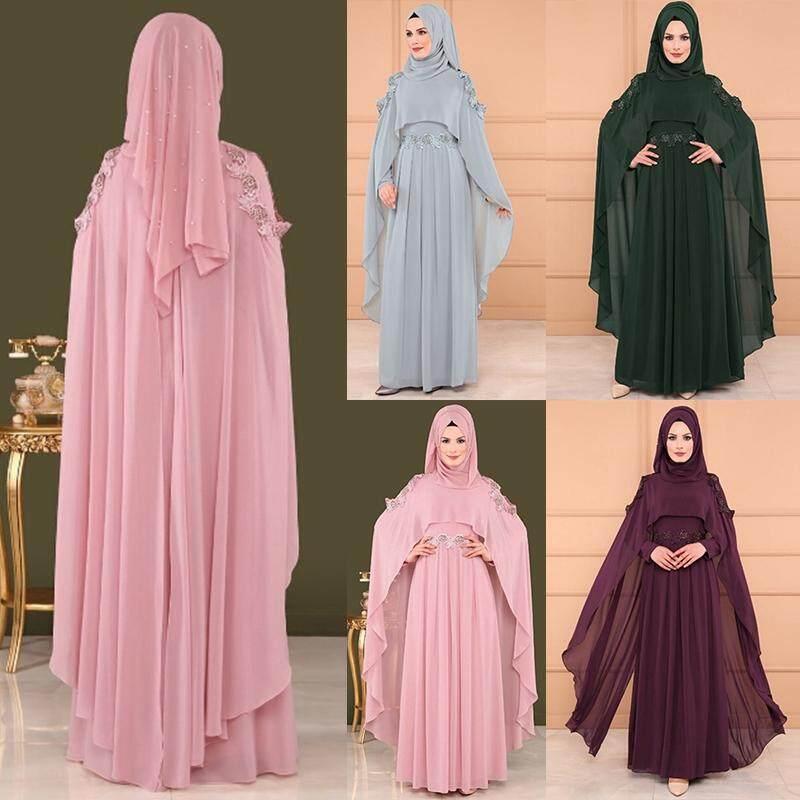 9a1f5ac7748 High Quality New Fashion Stylish Muslim Dress Turkey Dress Muslim ...