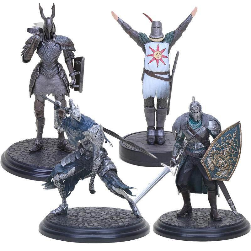 Artorias The Abysswalker Action Figure Toy Gift DXF Faraam Knight Dark Souls