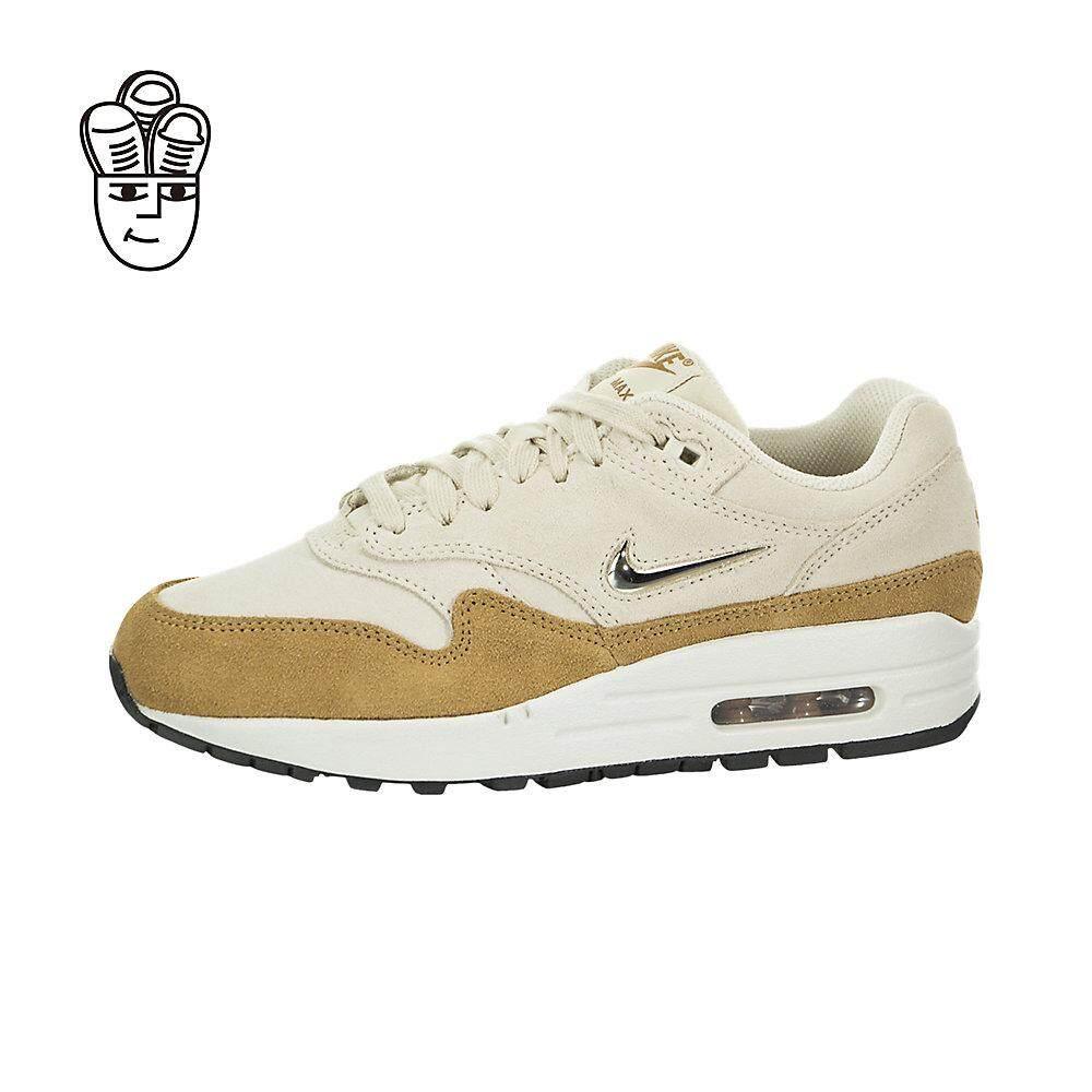 Nike Women's Air Max 1 Premium SC Retro Running Shoes Women aa0512 200 SH