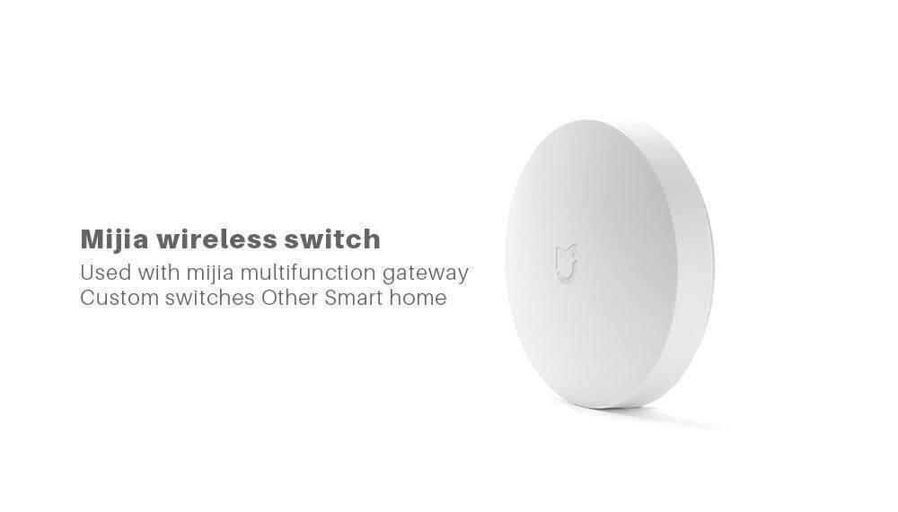 smart wireless switch zigbee remote control