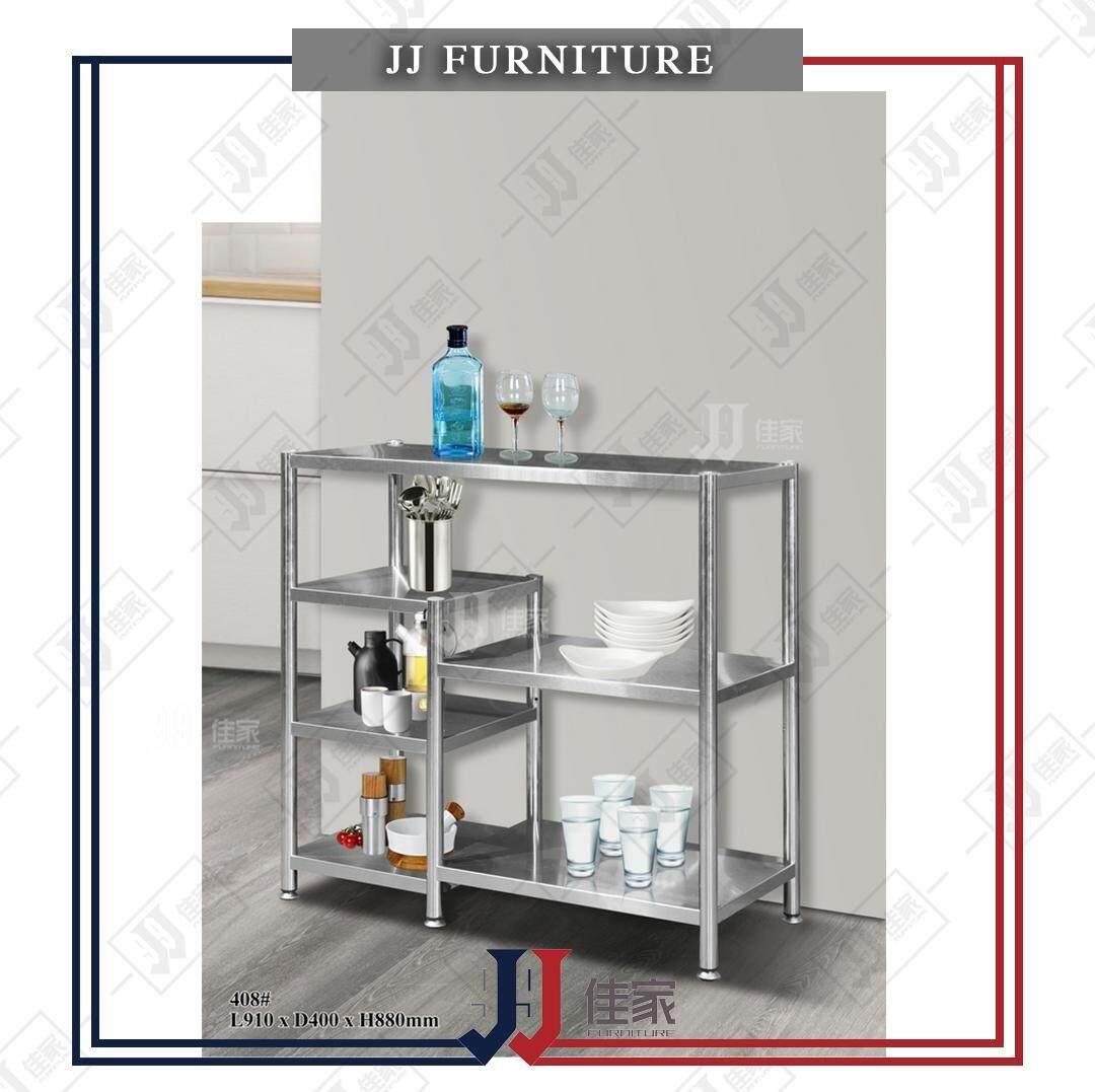 Kitchen Rack Storage Shelf Rak