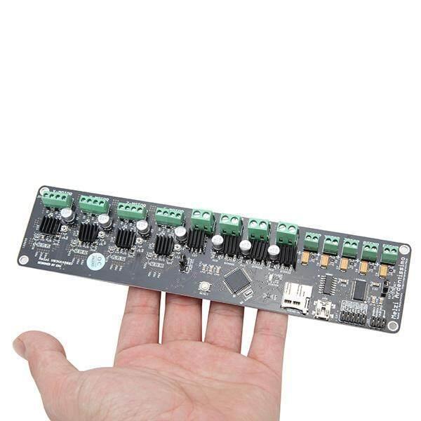 Melzi 2 0 Control Board 1284P Prusa I3 Controller Board For 3D Printer