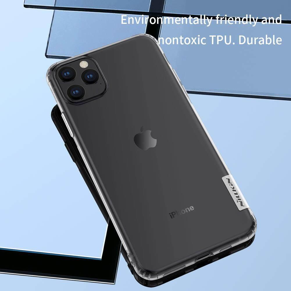 Nillkin 0.6mm Nature Soft Tpu Mobile Shell For Xiaomi Mi ...
