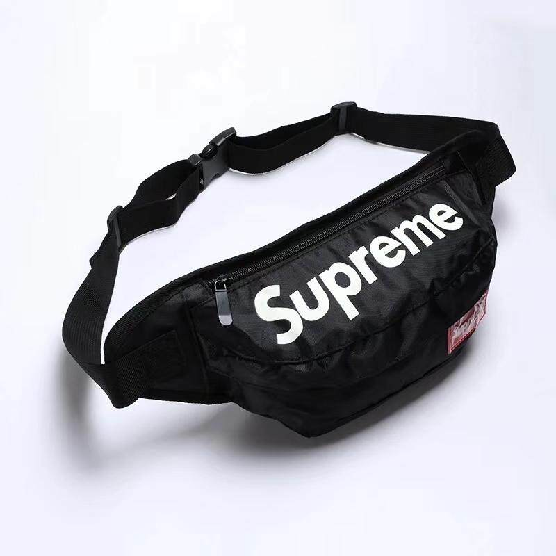 Ready Stock! 2065 Supreme Sling Bag Men's Sling Bag Beg Lelaki