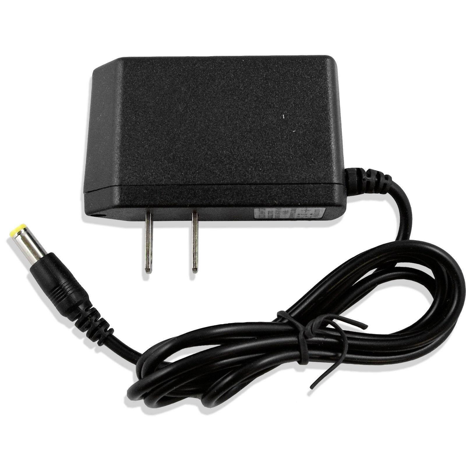 9V AC DC Adapter For Casio CTK-631 CTK631 CTK-481 CTK-560L CTK-560 Keyboard New