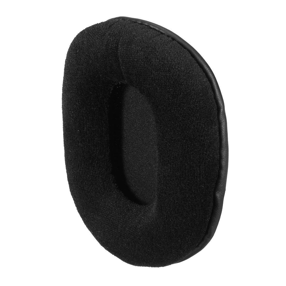 Velour Ear Pads Cushion Pad For Audio Technica ATH-M50 M50S M50X M40 M40S  M40X