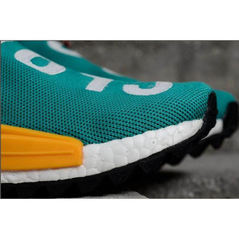 on sale 2caf6 90d93 Comfortable Adidas..original NMD_ Human Race Pharrell Williams