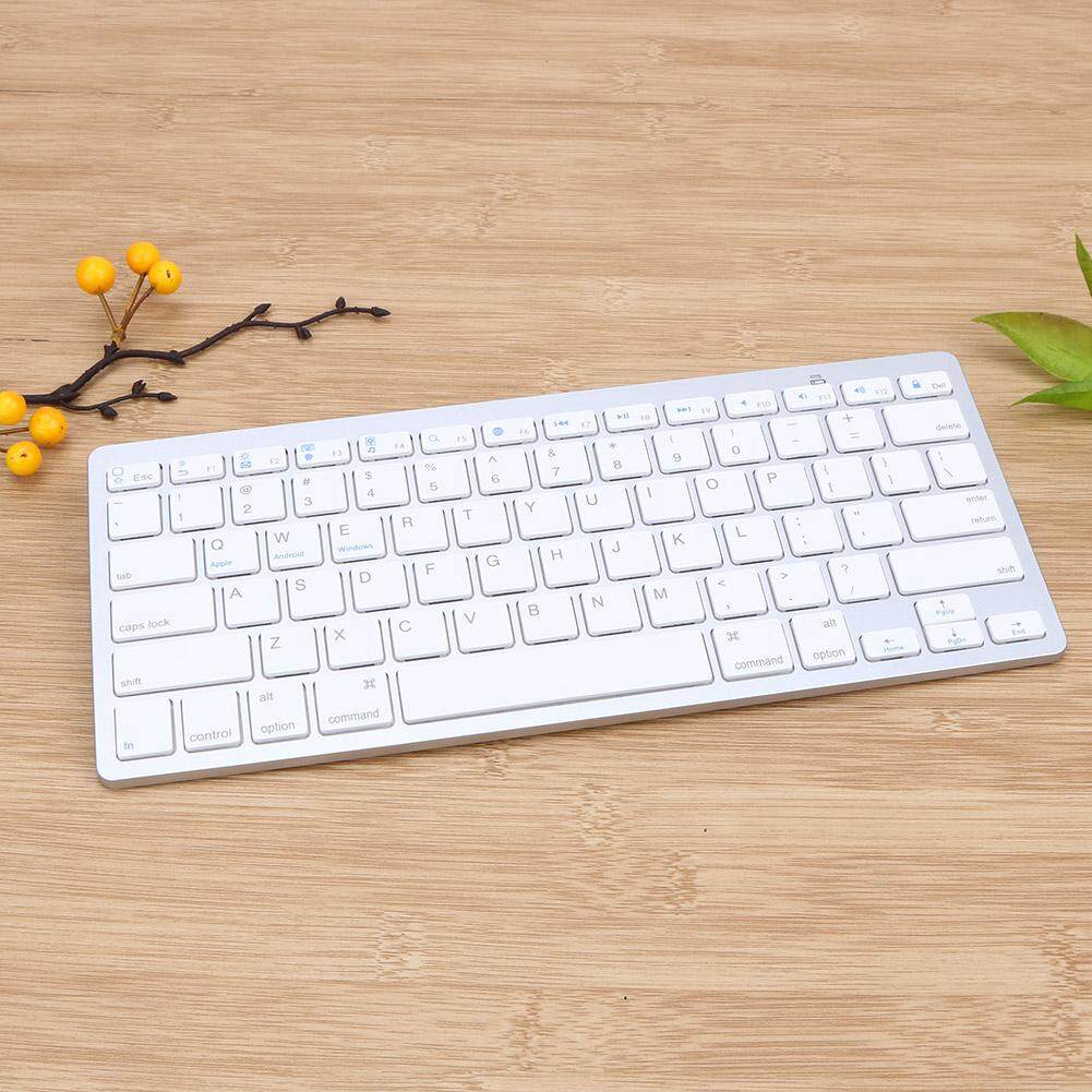 # 5 Bluetooth and Wireless Keyboards Popular Sellers