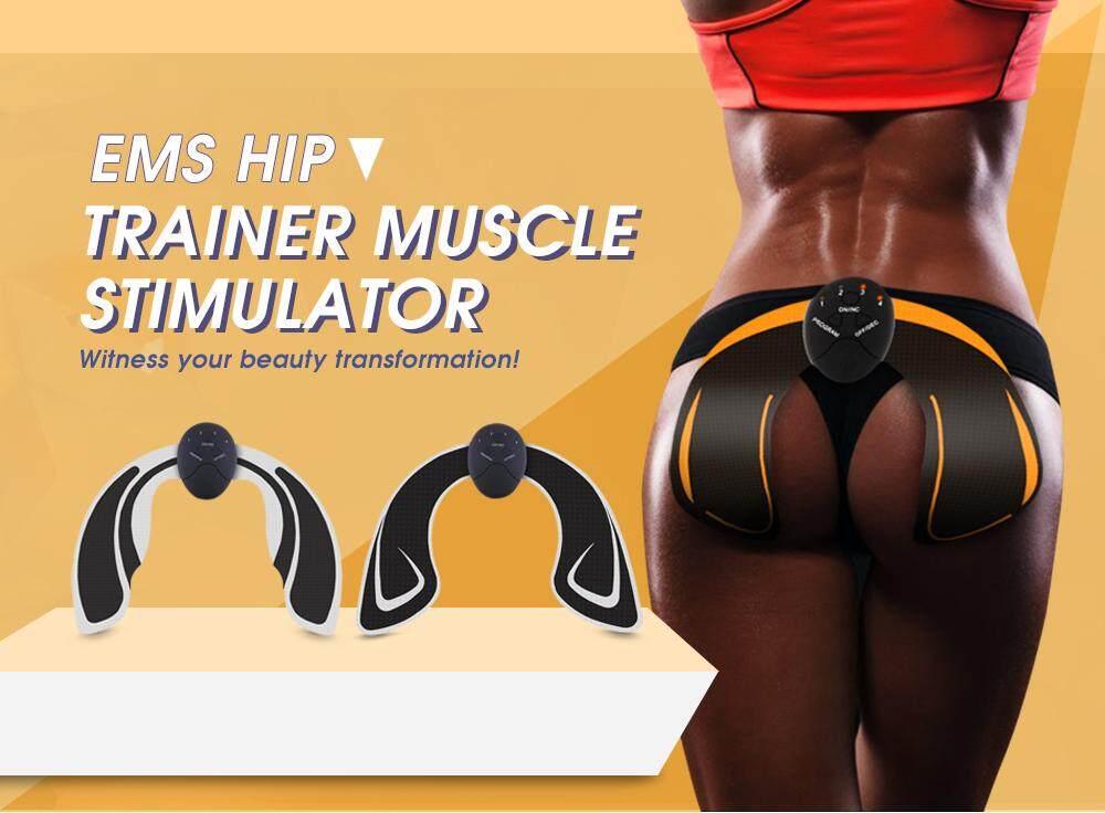 Unisex Body Beauty EMS Intelligent Massage Instrument