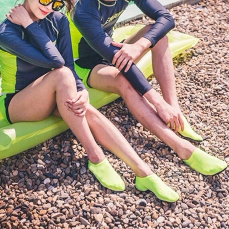 Nước Vớ, Giày Chân Trần Vây Nước Bền, Đối Với Bãi Biển BƠI Lướt Sóng Tập Yoga 3