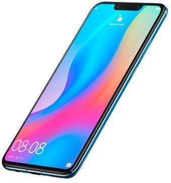 Huawei nova 3 face unlock in all light conditions