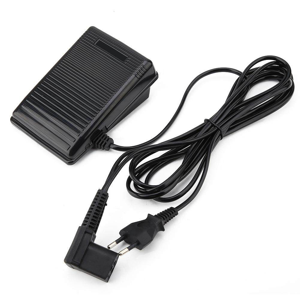 Sewing Machine Electronic Foot Control Pedal /& Power Cord for Singer Machines TO