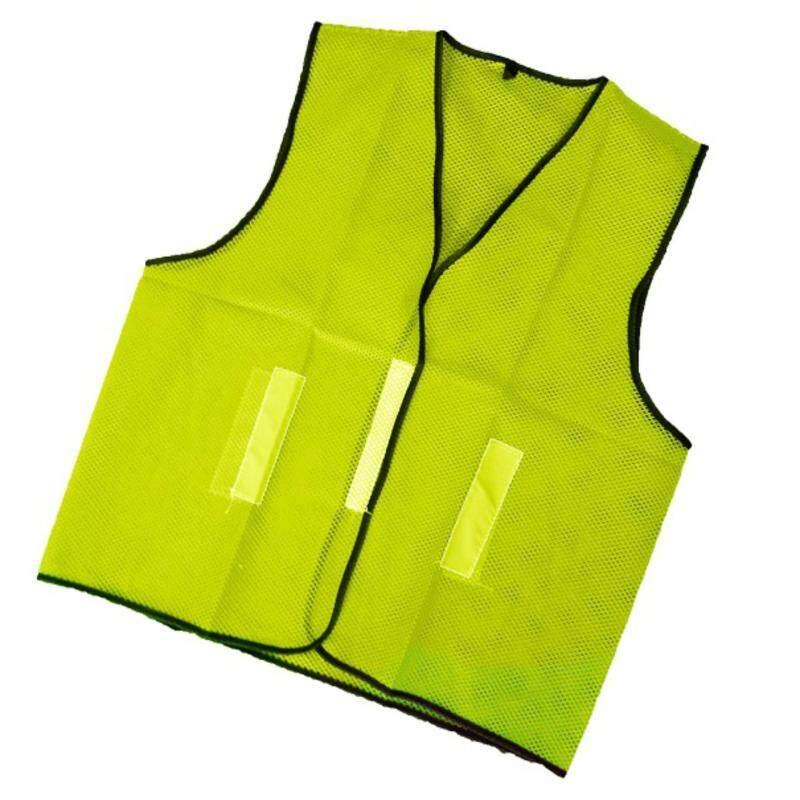10 PIECES Economy Safety Vest (Value Pack)