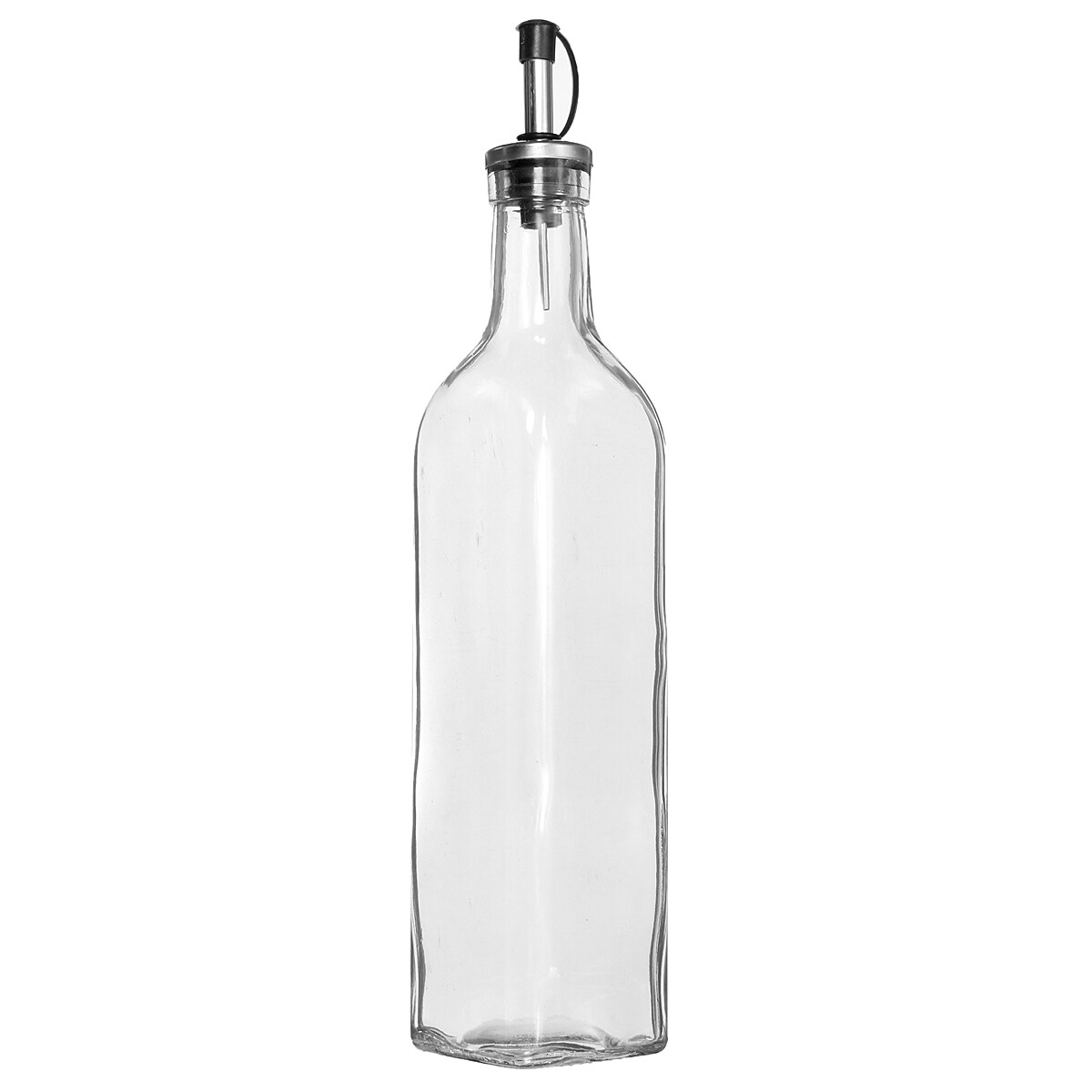 oz ml glass olive oil dispenser vinegar bottle pourer spout  -  oz ml glass olive oil dispenser vinegar bottle pourer spout cruetkitchen  lazada malaysia