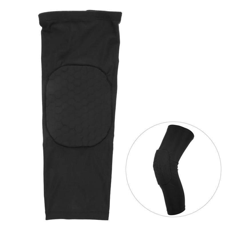 1PCS Knee Brace Knee Sleeve Basketball Football Knee Pad Support Guard Protector Leg Support Sports Snowboard Knee Compression Sleeve Pad