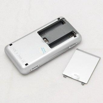 200g x 0.01g Mini Electronic Digital Jewelry Scale Balance PocketGram LCD Display kitchen Digital Jewelry Pocket Gram Scale