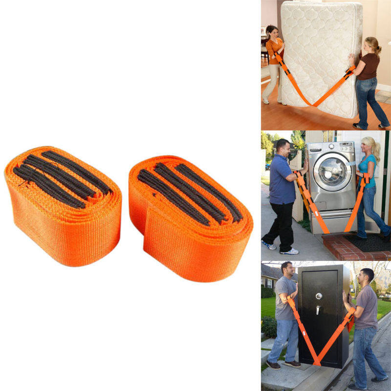 Buy 2PCs Forearm Wrist Heavy Duty Furniture Moving Belt Team Straps Easy Carry Tools Malaysia