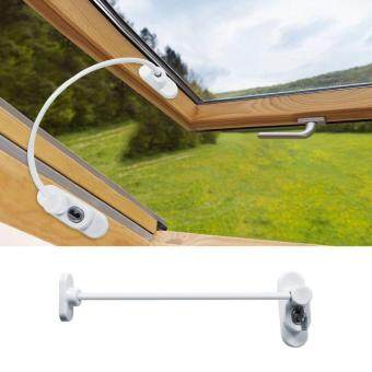 2Pcs Window Door Restrictor Security Locking Cable Wire Child BabySafety Lock - 4 .  sc 1 st  Pezcame.Com & Cupboard Door Restrictors u0026 Window Door Restrictor Cable Security ... pezcame.com