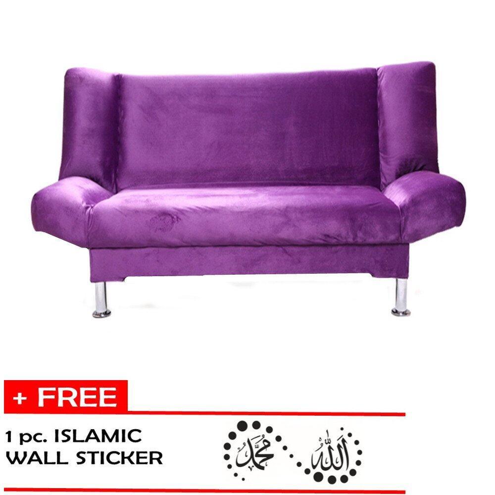 Foldable Futon Sofa Bed Malaysia