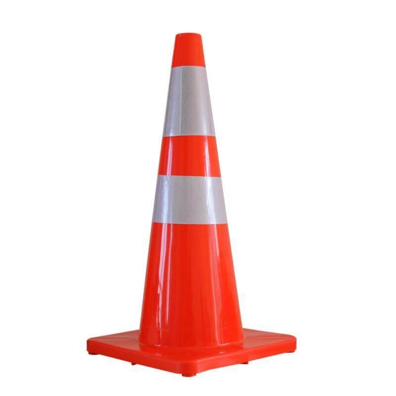 30'' PVC Traffic Cone Safety Cone 70CM