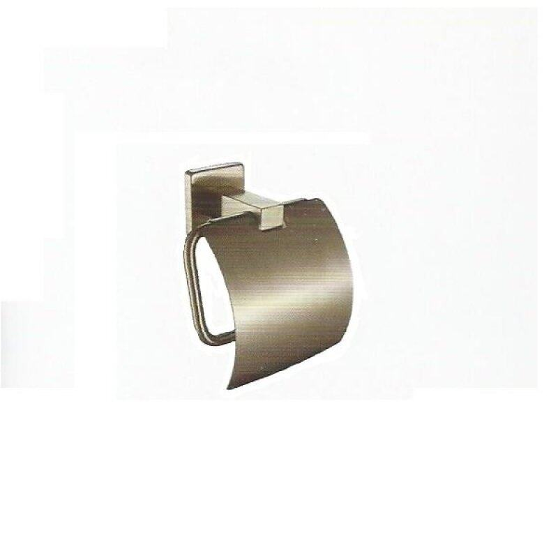 304 Satin Finish Paper Holder Fanski FK-304110SS (Silver)