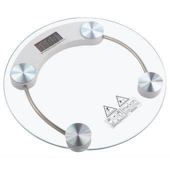 33cm High Quality Personal Weighing Scale Weight Analysis Digital LED Scale