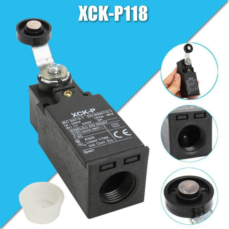 Buy 380V 10A Plastic XCK-P XCK-P118 XCKP1 Limit Switch Waterproof for Telemecanique Malaysia