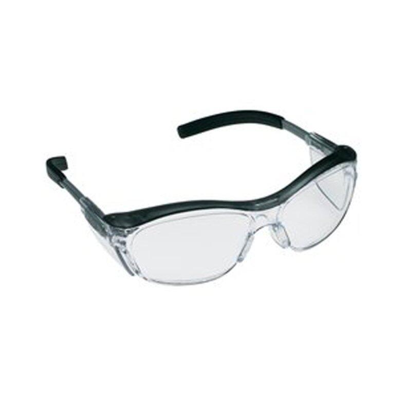 Buy 3M 11411-00000 Protective Eyewear NUVO Clear Anti Fog Lens Malaysia
