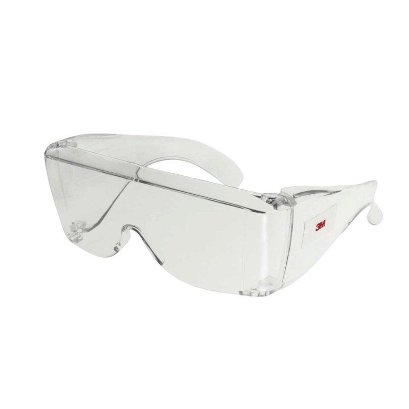 Buy 3M 2700 Visitor Safety Glasses Malaysia