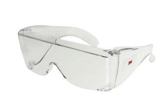 3M 2700 Visitor Safety Glasses